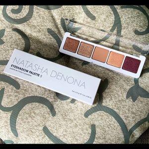 Natasha Denona eyeshadow #12 palette